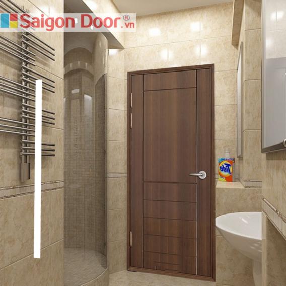 Báo giá cửa nhựa nhà vệ sinh – cửa toilet giá rẻ tại TP HCM chi tiết